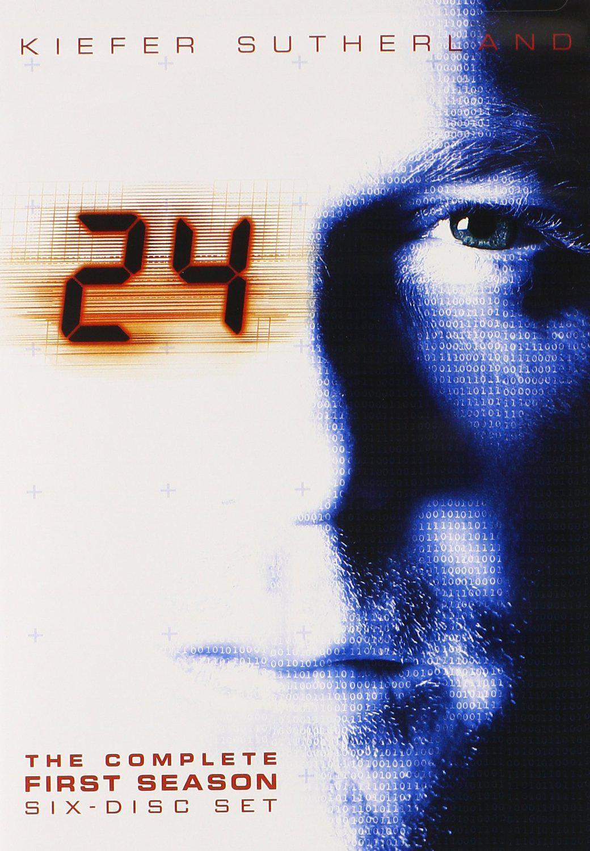 24小时  第一季