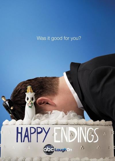 幸福终点站 第一季海报