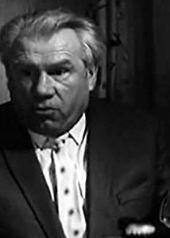 伊万·雷若夫 Ivan Ryzhov
