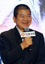 林建中 Jianzhong Lin演员