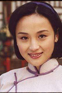 傅淼 Miao Fu演员
