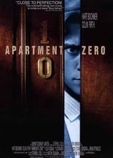 零号公寓海报