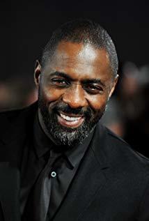 伊德里斯·艾尔巴 Idris Elba演员