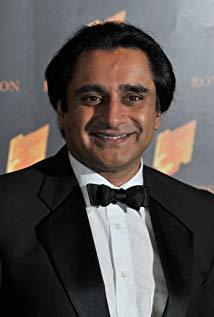 桑吉夫·巴哈斯卡 Sanjeev Bhaskar演员