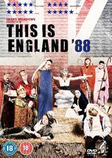英伦88海报