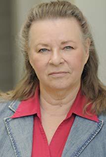吉尔·简·克莱门茨 Jill Jane Clements演员
