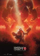 地狱男爵2:黄金军团海报
