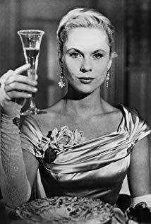 毕比·安德松 Bibi Andersson演员
