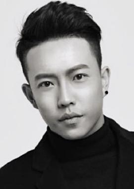 蓝骁 Xiao Lan演员