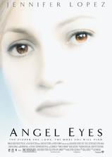 天使之眼海报