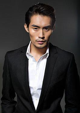 南伏龙 Fulong Nan演员