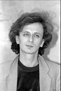 雅努什·奥莱伊尼恰克 Janusz Olejniczak演员