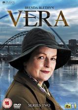 探长薇拉 第二季海报