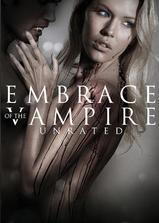 吸血鬼的拥抱海报