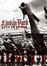 林肯公园:德州现场海报