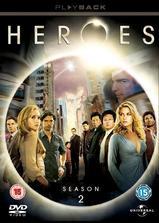 英雄  第二季海报