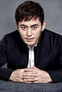 牟凤彬 Fengbin Mu演员