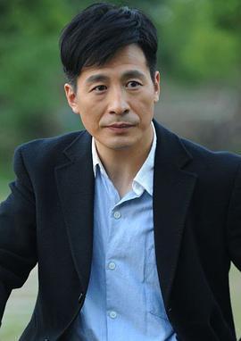 刘旭 Xu Liu演员