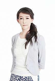 应采灵 Tsai-Ling Ying演员