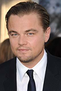 莱昂纳多·迪卡普里奥 Leonardo DiCaprio演员