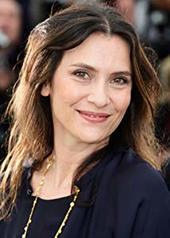 热拉尔丁娜·帕亚 Géraldine Pailhas
