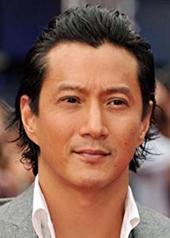 李威尹 Will Yun Lee