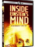 爱因斯坦的内心世界