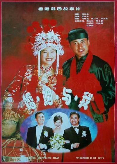 完全结婚手册海报
