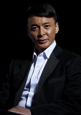 石文中 Wenzhong Shi演员
