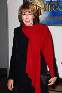弗朗西斯·德·拉·图瓦 Frances de la Tour演员