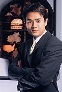 陈俊生 Junsheng Chen演员