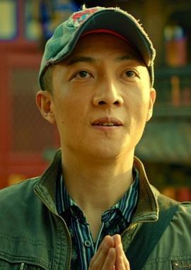 薛靖骞演员