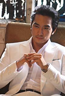 宋承宪 Seung-heon Song演员