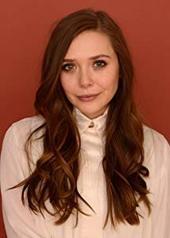 伊丽莎白·奥尔森 Elizabeth Olsen