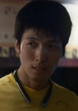 孙炳旭 Son Byeong-wook演员