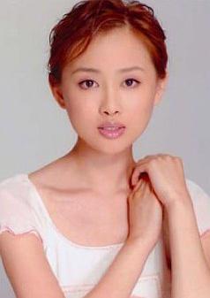王灵 Ling Wang演员