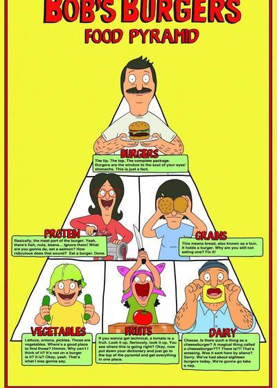 开心汉堡店 第五季海报