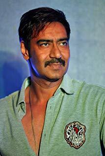 阿贾耶·德乌干 Ajay Devgan演员