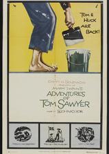 汤姆历险记海报
