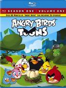 愤怒的小鸟卡通片 第一季