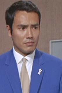 黑部进 Susumu Kurobe演员