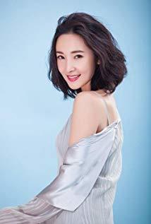 王妍苏 Yansu Wang演员