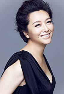 江珊 Shan Jiang演员