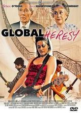 全球异端海报