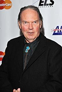 尼尔·杨 Neil Young演员
