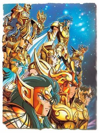 圣斗士星矢(复活!英雄传说)