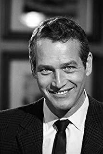 保罗·纽曼 Paul Newman演员