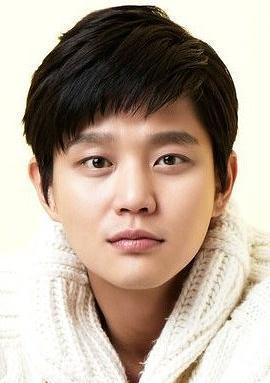 黃相庆 Sang-kyung Hwang演员