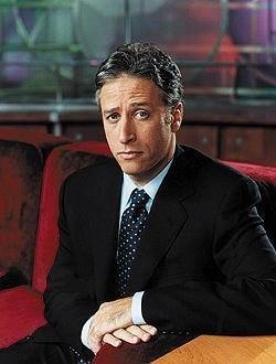 Jon Stewart: Unleavened海报