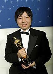 加藤久仁生  Kunio Katô